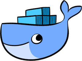 docker-logo-fun